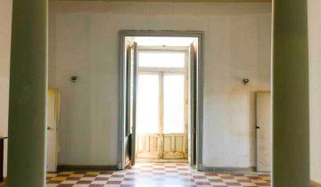 Habitación Condesa ventana