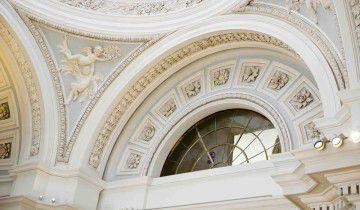 Pechina cúpula