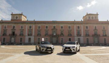 Evento Lexus 2017