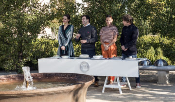 Final MasterChef junior 5