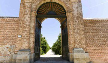 Portón Barbacana