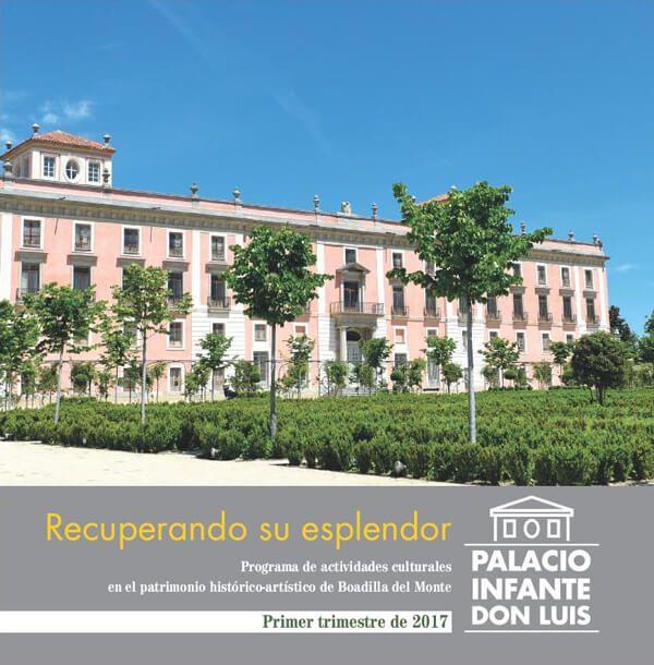 Conciertos del Palacio
