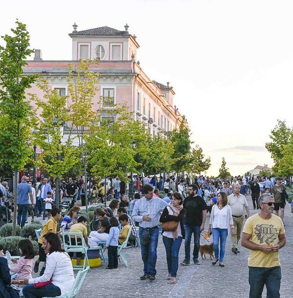 Mercado de Palacio