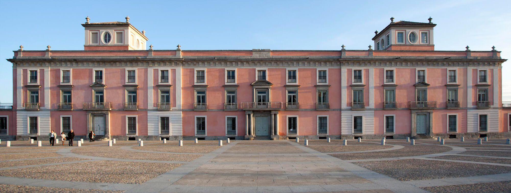 Palacio de boadilla del monte eventos actividades - Residencia boadilla del monte ...