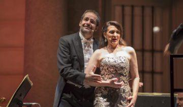 Veladas Palacio 2018 - Orquesta Lírica Europea