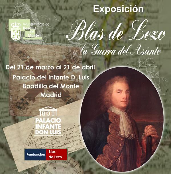 Exposición Blas de Lezo