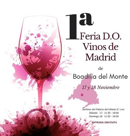 I Feria del Vino