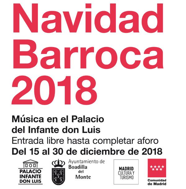 Conciertos barrocos