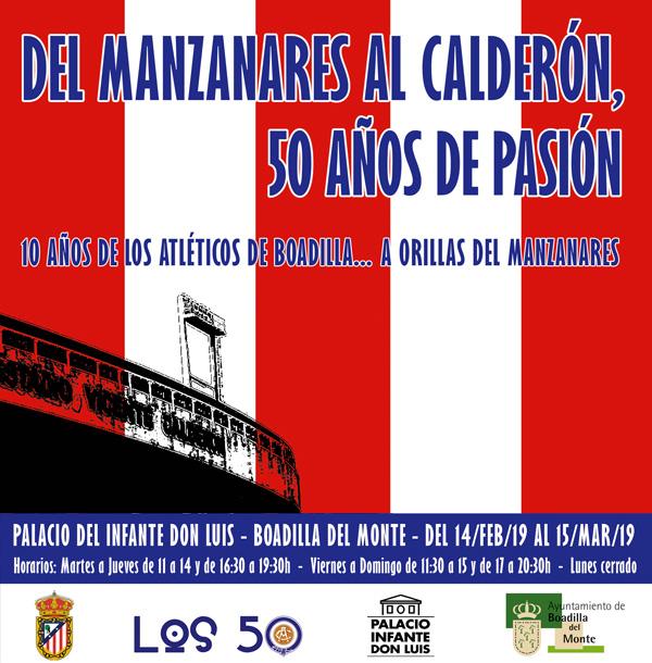 Del Manzanares al Calderón